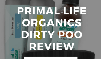 Primal Life Organics Dirty Poo Review