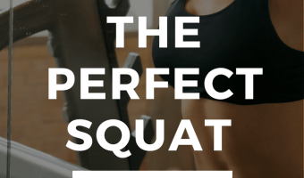 Why You Need A Squat Workout Routine