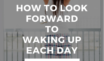 15 Tips for Waking Up Happier Each Day