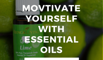 6 Essential Oil Blends for When You Have No Motivation