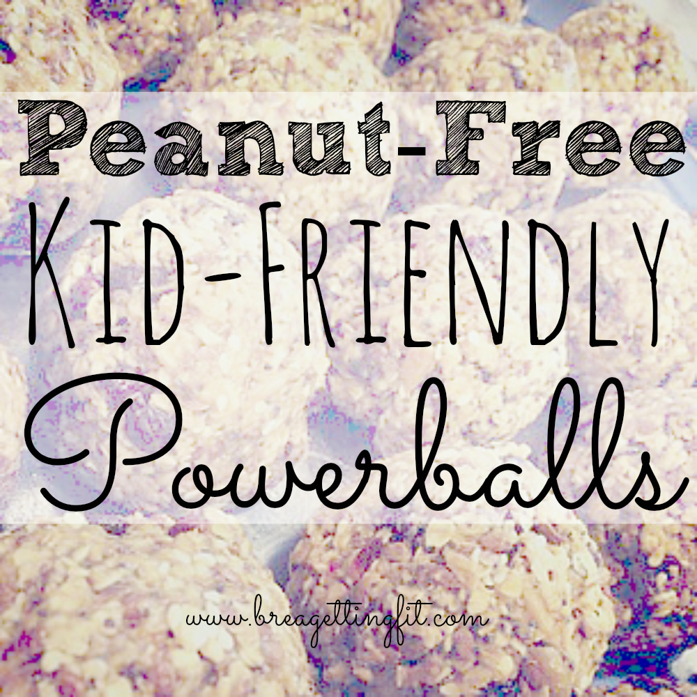 peanut-free kid-friendly powerboats
