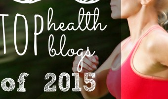 50 Top Health Blogs of 2015