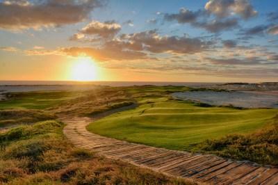 Diamante Dunes Golf Course - Cabo San Lucas Golf