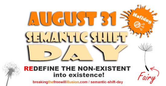 Semantic Shift Day2