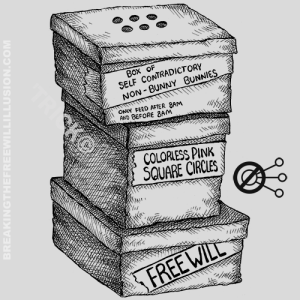 Boxes of Contradictions Line Art - BTFWI