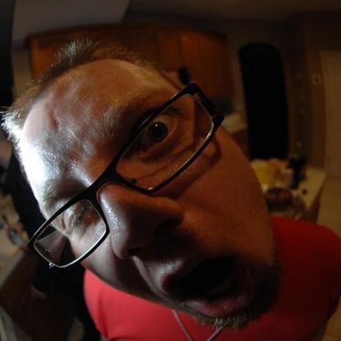 Jon E Rotten - Quadzilla Stands Alone