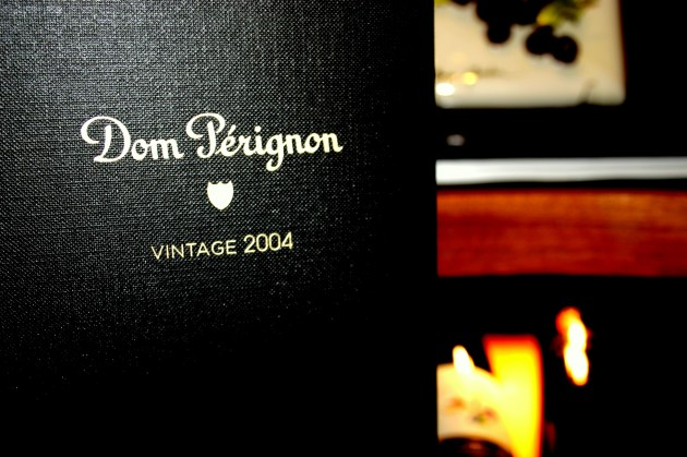 Vintage Dom...Classy
