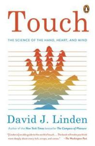 Cover of Touch by David J. Linden