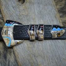 buckle-handmade