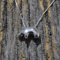 jewelry-pendant-bear-silver