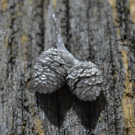 Double Pine Cone