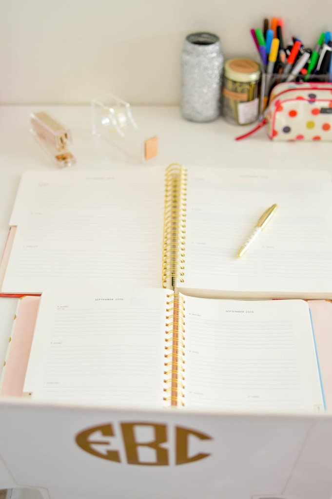 Why I Opted for A GIANT Planner   Breezing Through-4