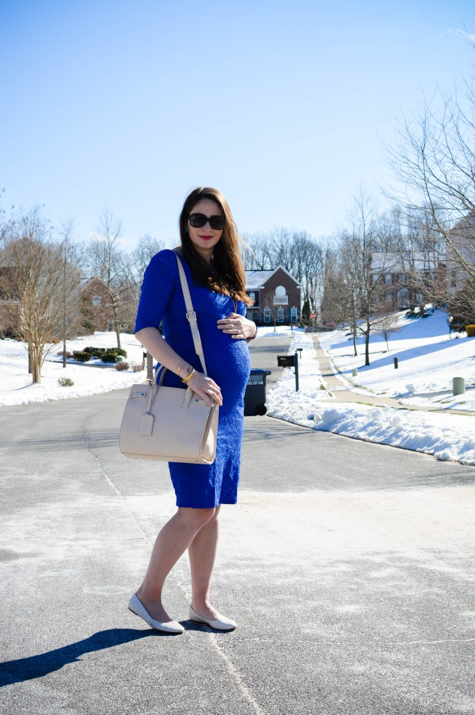 Maternity Conference Wear-9