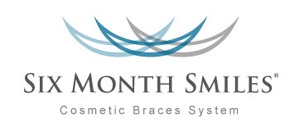 Брекети Six Month Smiles Logo