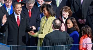 2008 inauguration | source: AP