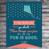 Friday's Fab Freebie :: Week 40