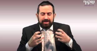 למה אני לא מצליח? – הרב ישראל אסולין