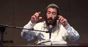 פרשת לך לך – ללכת פנימה – הרב אייל ישראל שטרנליב