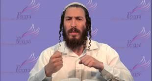 פרשת פנחס – קנאה חיובית – הרב אייל ישראל שטרנליב