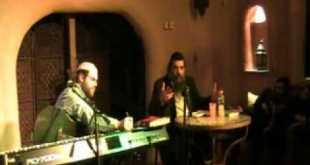עופר גיסין, אהרן רזאל | מלחמה וחלום – סודות חנוכה