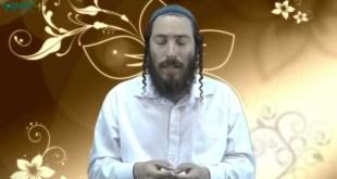 אשת חיל  פסוק –  א' – הרב אייל ישראל שטרנליב