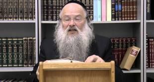 """הרב טייכנר- מאמר י""""ב ליקוטי מוהרן תינינא- חלק 2 מתוך 3"""