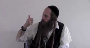 Believe in yourself and your souls supernatural potential | Shiur Torah
