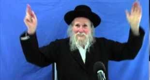 Israel | A Land that eats its inhabitants | Rabbi Eliyahu Sukkot