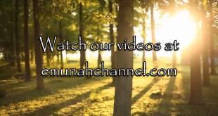 Visit our NEW Website for EmunahChannel.com