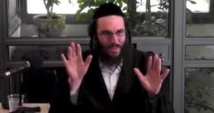 Yartziet of Kalman Nachman | Likutey Moharan 72