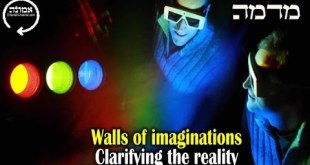 Walls of imaginations | Clarifying the reality