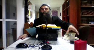 23 10 2013 הרב גיא גרידיש