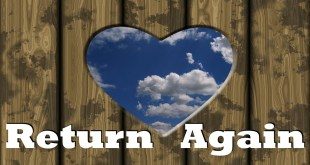 Return Again | Hashem Is Waiting