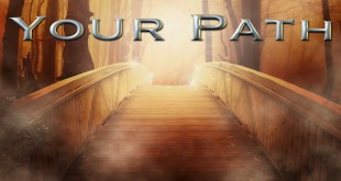 Your Path | Going With Your Stance All The Way