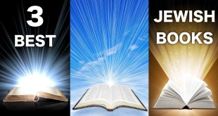 Best Advice – From The 3 Most Inspiring Jewish Books