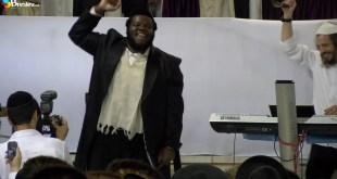 ניסים בלאק – ה' מלך    Nissim Black – Hashem Melech   Sukkot 5776 – amazing