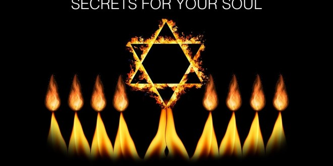 Here's The Untold Secrets of Hanukkah And The Maccabee's Story
