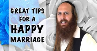 Why Are Women So Picky? Great Tips For a Happy Marriage