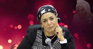 """הרבנית מרים ארוש תליט""""א בשיעור מיוחד לבנות ישראל"""