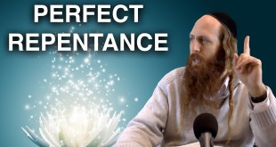 Perfect Repentance   A Step by Step Guide