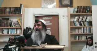 הרב שלום סבג – 363