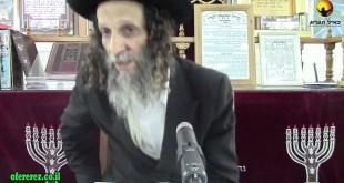 בנין בית המקדש שבלב כל יהודי-הרב עופר ארז