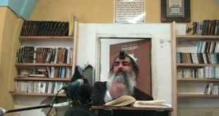 הרב שלום סבג – 371