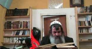 הרב שלום סבג – 372