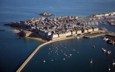 Saint-Malo – サン・マロ