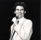 Comedian Dennis Miller