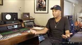 Tom Morello guitarist Rage Againbst The Machine, Bruce Springstein