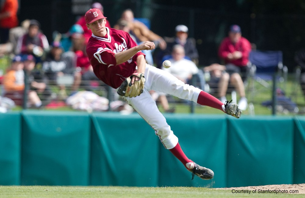 MLB Mock Draft 2012: Analyzing Baseball America's Latest Milwaukee Brewers Picks, 2.0  (1/4)