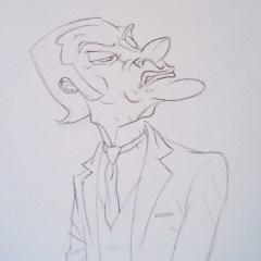 Dr. Glitch