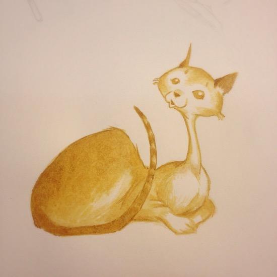 The Boyler Kat